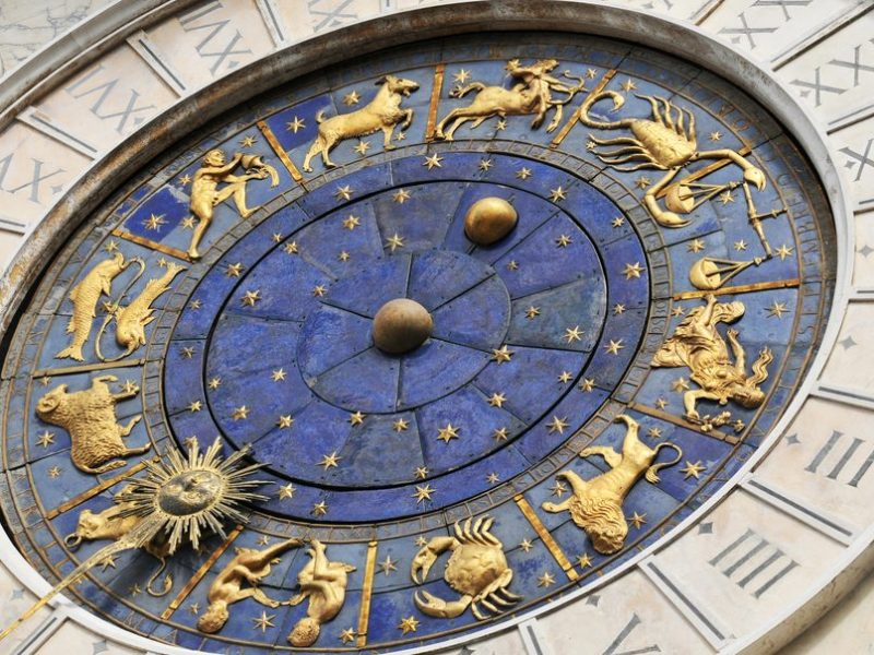 Dienos horoskopas 12 zodiako ženklų <span style=color:red;>(balandžio 13 d.)</span>