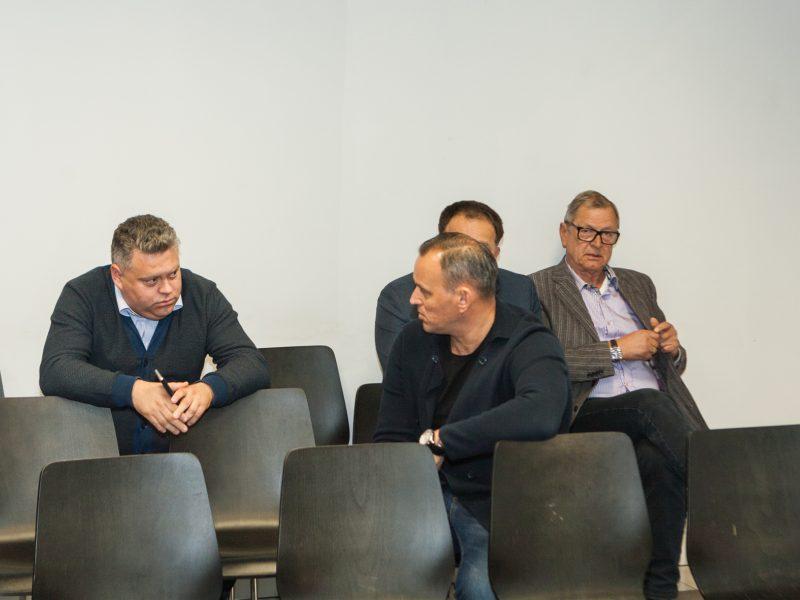 """""""Kauno vandenų"""" korupcijos bylos finišas"""