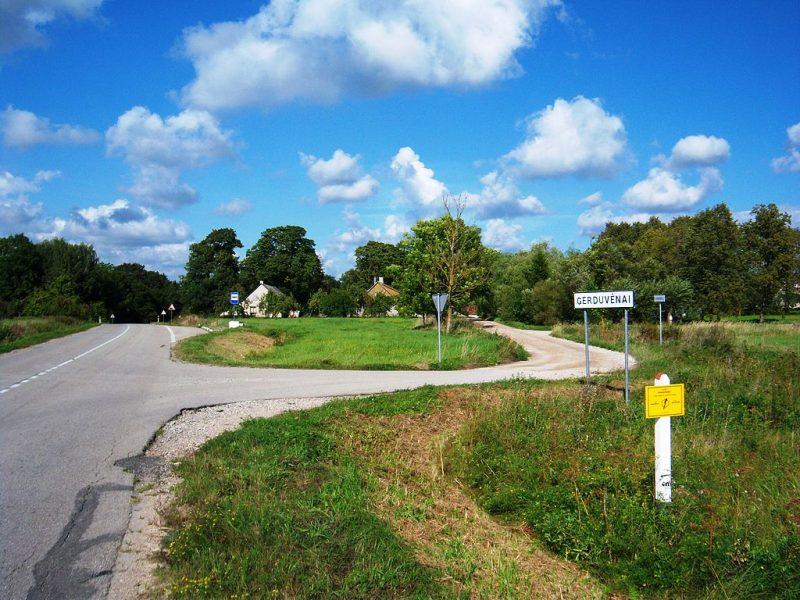 Klaipėdos rajone rastas vyro lavonas