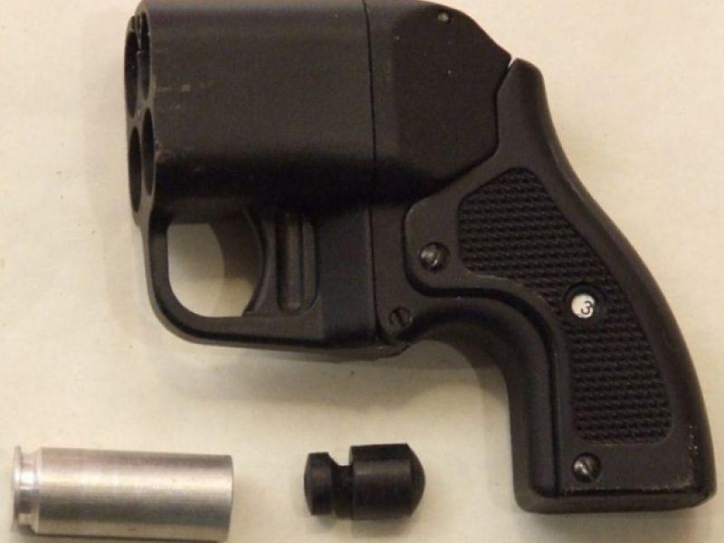 JAV policininkai apsiginkluos rusiškais trauminiais pistoletais
