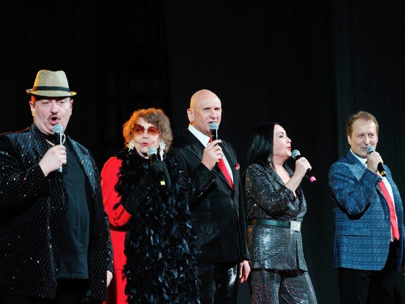 """""""Nerija"""" pradėjo atsisveikinimo turą po Lietuvą"""