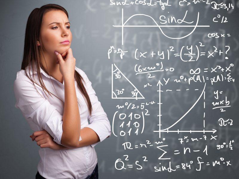Egzaminų rezultatais džiaugiasi ne visi