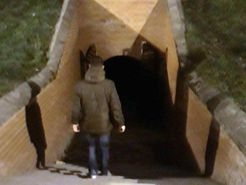 Tunelis uostamiestyje nušvis 2020-aisiais