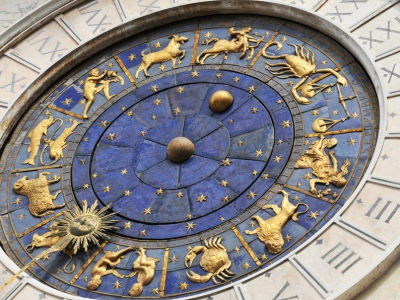 Astrologinė prognozė gruodžio 16–22 d.