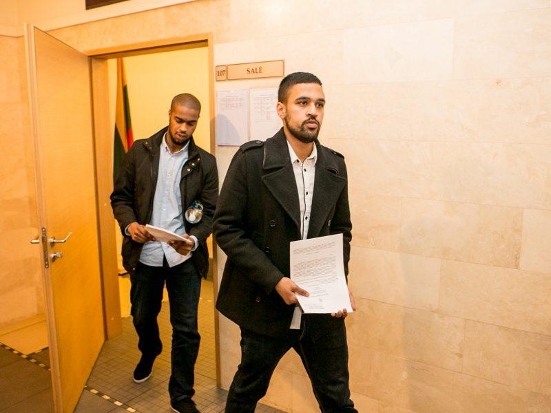 Nuosprendis LSMU studentams iš užsienio