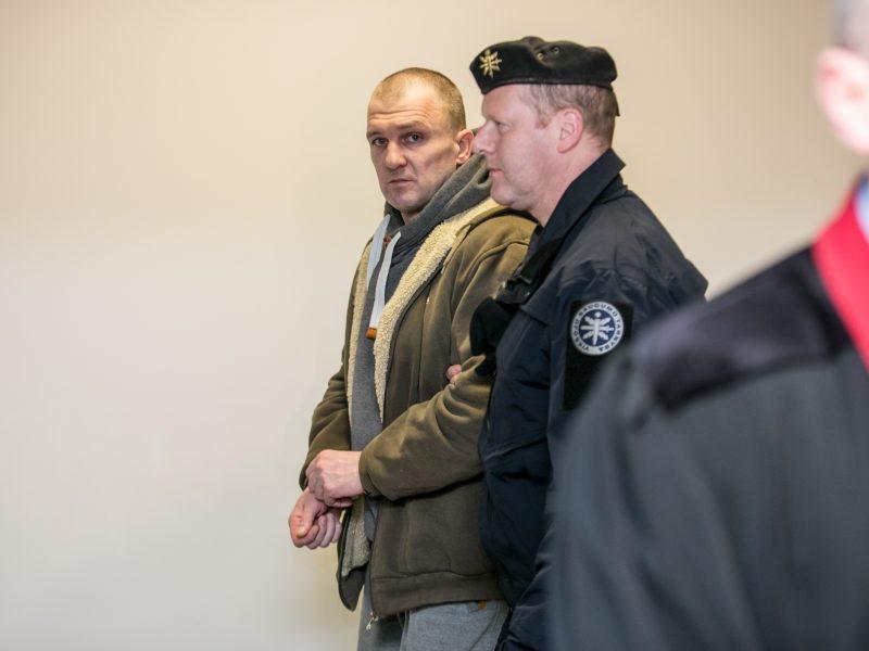 Darbdavį nušovusio R. Sadovskyi teismas