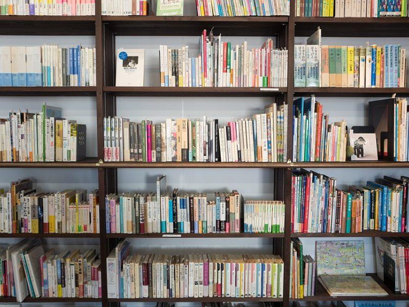 Ką skaityti žiemos vakarais? <span style=color:red;>(knygų apžvalga)</span>