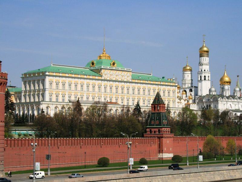 JAV prašo Kremliaus ruporu laikomos televizijos registruotis užsienio agentu