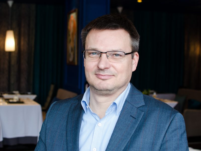 Ieškoma naujo Vilniaus viešojo transporto vadovo
