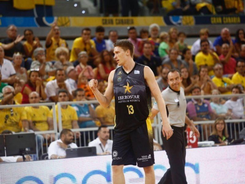 M. Grigonio indėlis į ALBA pergalę – 18 taškų