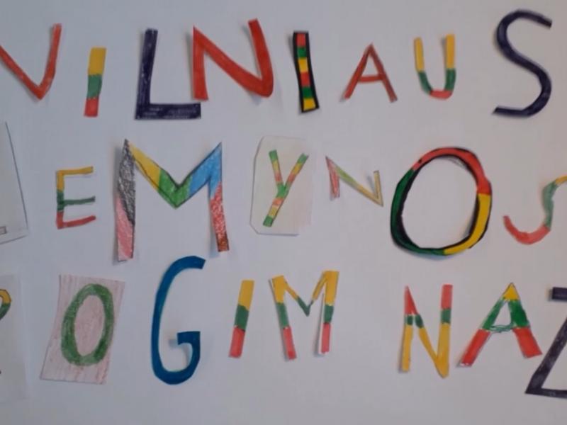 Vilniaus Žemynos progimnazijos mokytojai nutraukė streiką