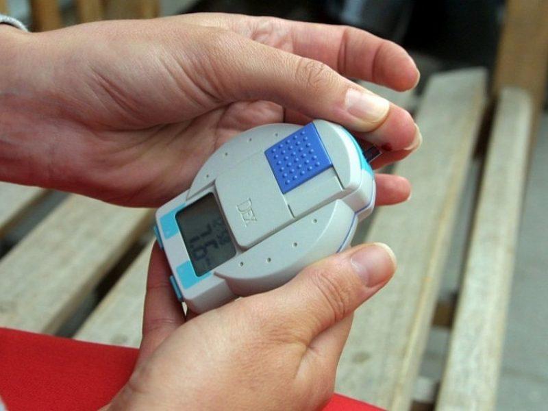 Gydytojas: pirmųjų cukrinio diabeto simptomų galime nepastebėti