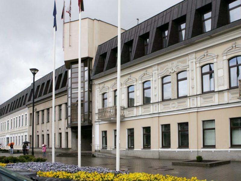 Teismas leido grįžti į darbą Panevėžio mero patarėjai G. Maskoliūnienei