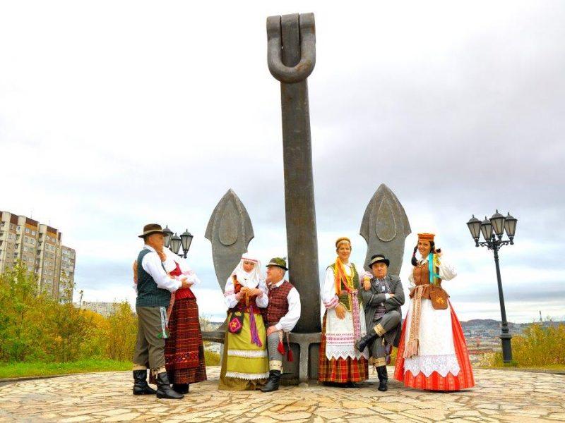 Murmansko lietuviai arkties romantiką keičia į Vilniaus patogumą