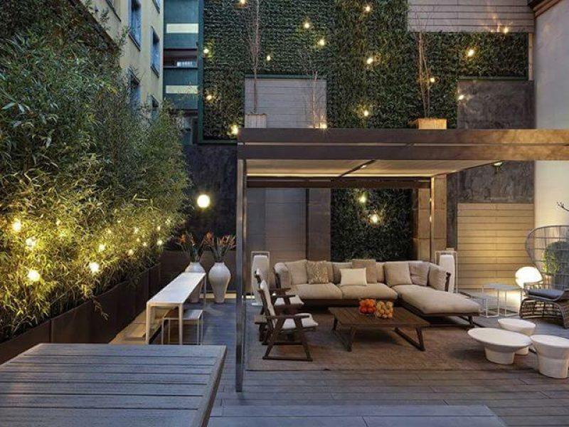 Trys patarimai, kaip balkonus paversti poilsio oazėmis