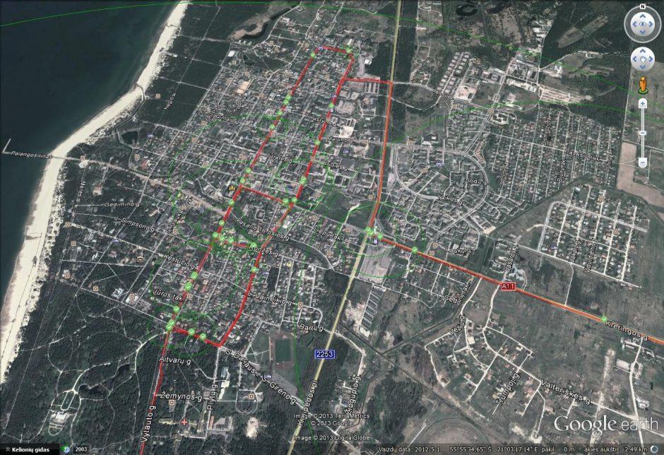 """Įspūdinga """"Wi-Fi"""" tinklo apimtis Lietuvoje: vysimės JAV pagal """"interneto piratavimą""""?"""