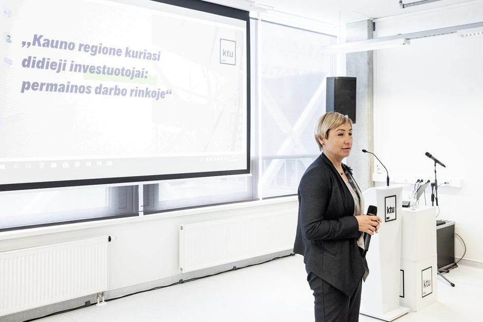 Ekspertai vieningi – bus specialistai Kauno regione, bus ir investuotojai