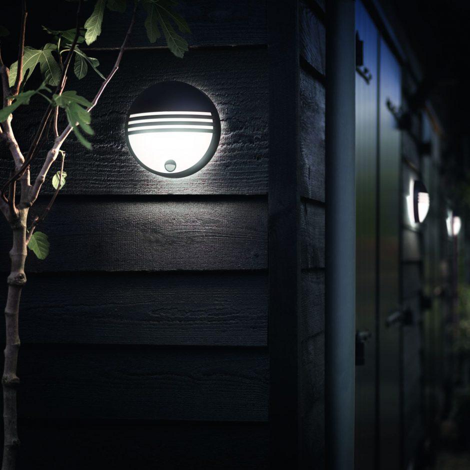 Šviesos salelės kuria kiemo magiją: kaip išsirinkti?