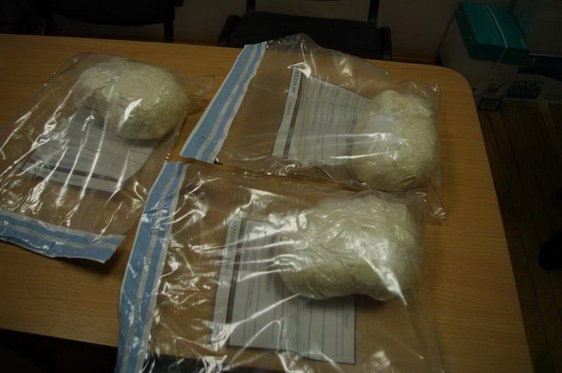 Sostinės pareigūnai sudavė smūgį stambiems narkotikų prekeiviams