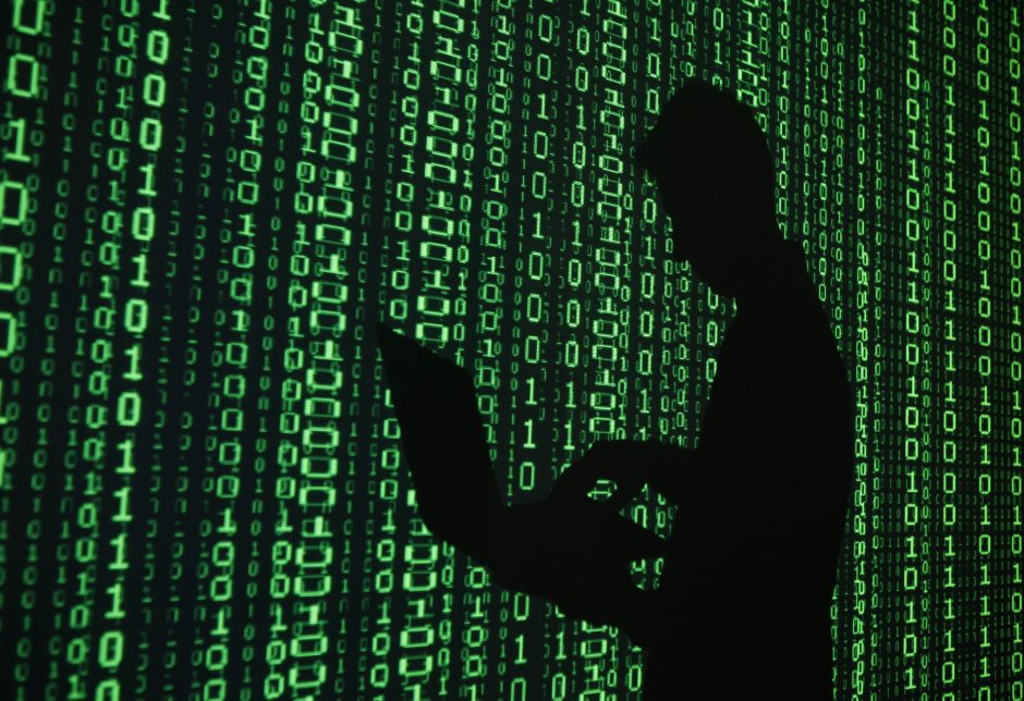 E.Snowdenas įtariamas panaikinęs savo pėdsakus elektroninėje erdvėje