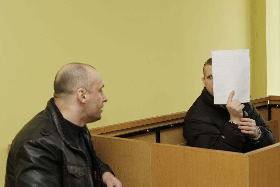 Chuliganizmo atvejį tyrė ypatingasis Klaipėdos policijos skyrius