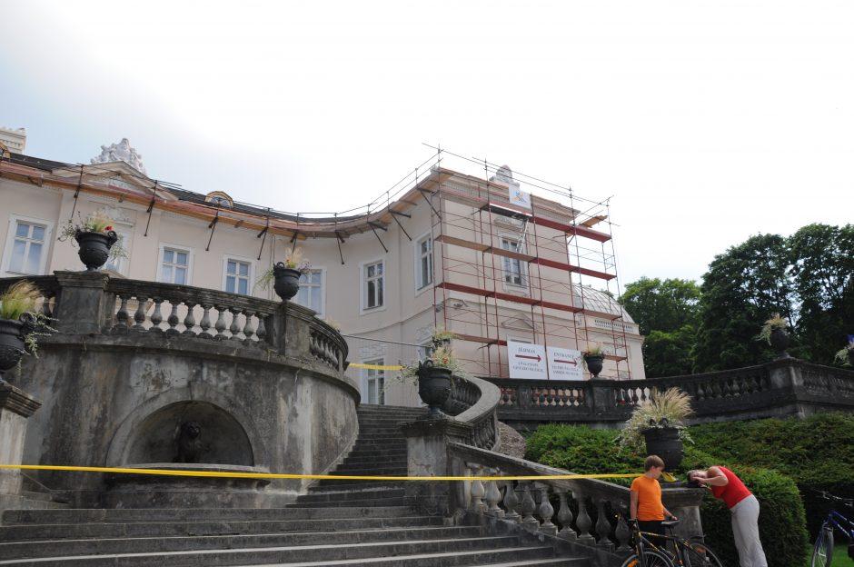 Gražesnis Gintaro muziejus – kitais metais