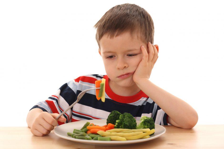 Vaikams Klaipėdos mokyklų valgyklose – valgiai su E621