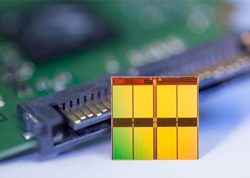 """""""Micron"""" jau bando 16 nm procesu pagamintus """"flash"""" lustus"""