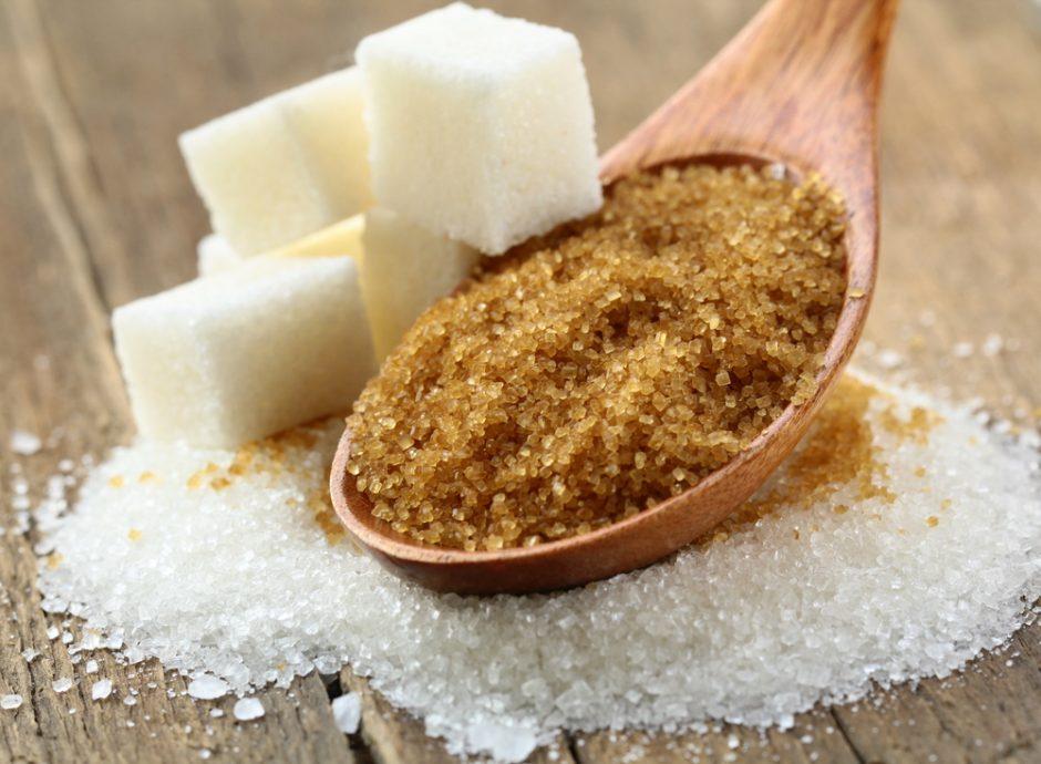 Kodėl cukraus vartojimą reikia riboti?