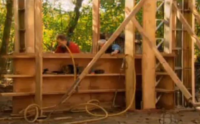 Plūktos žemės namai – ekologiškų statybų banga, už kurią miškas padėkos
