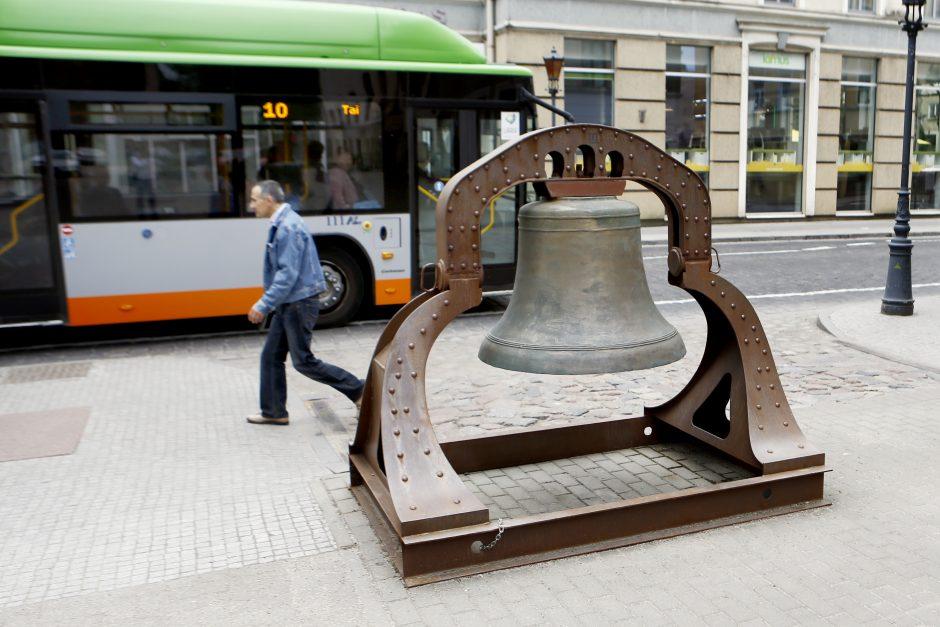 Gegužės 16-oji – Klaipėdos diena