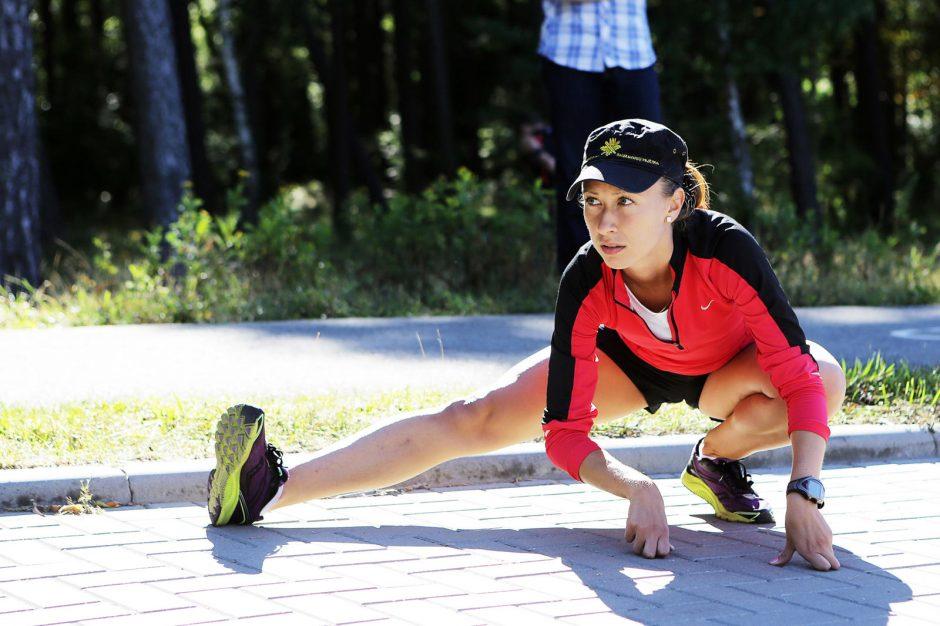 Melnragės maratonas 2013