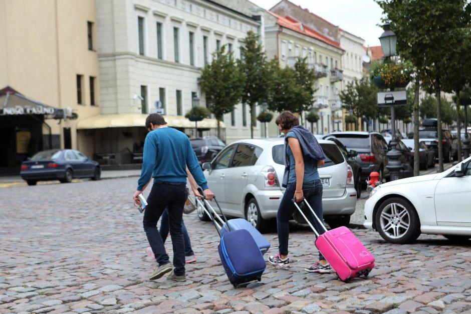 Mieste – nauja atrakcija turistams