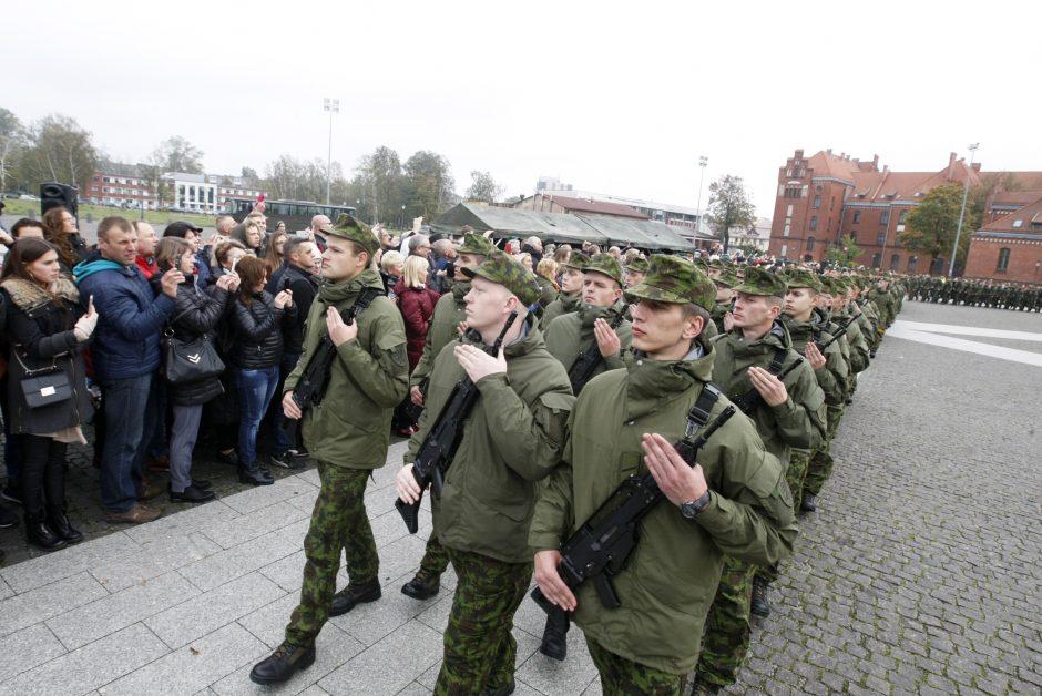 Spalio 10-oji Klaipėdos diena