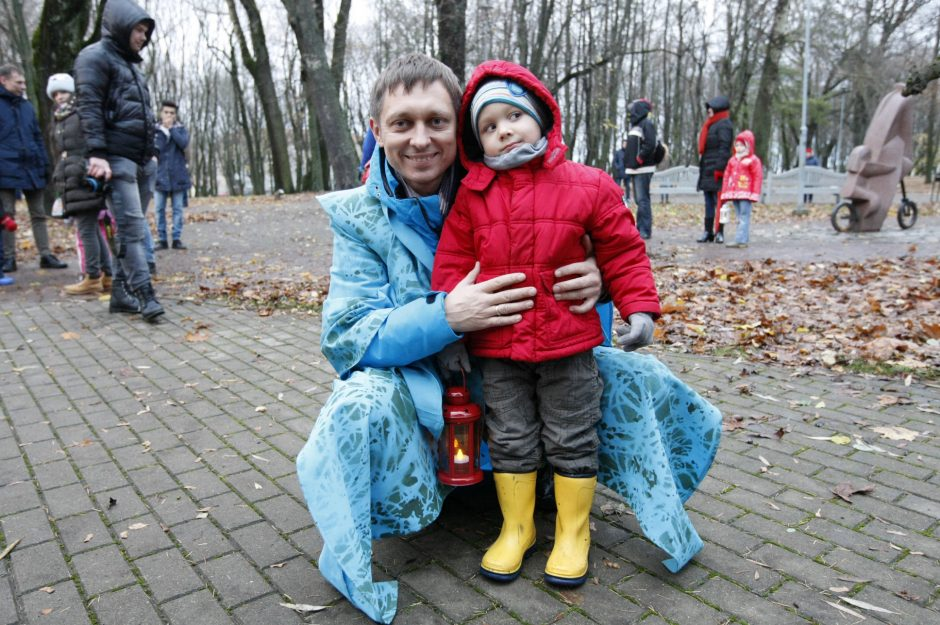 Lapkričio 13-oji – Klaipėdos diena