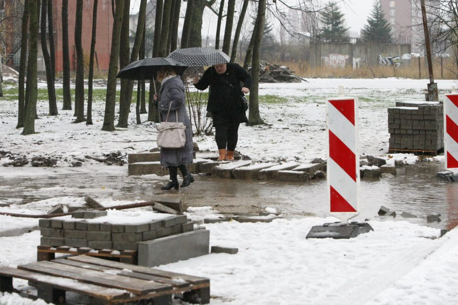 Lapkričio 14-oji – Klaipėdos diena