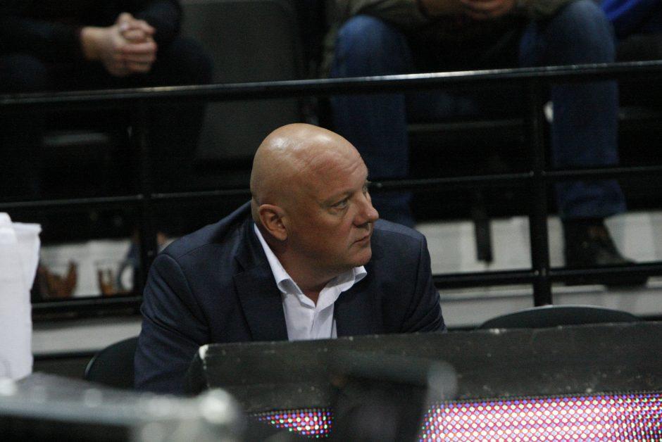 """Netikėtumas: """"Žalgirio"""" krepšininkai suklupo Klaipėdoje"""