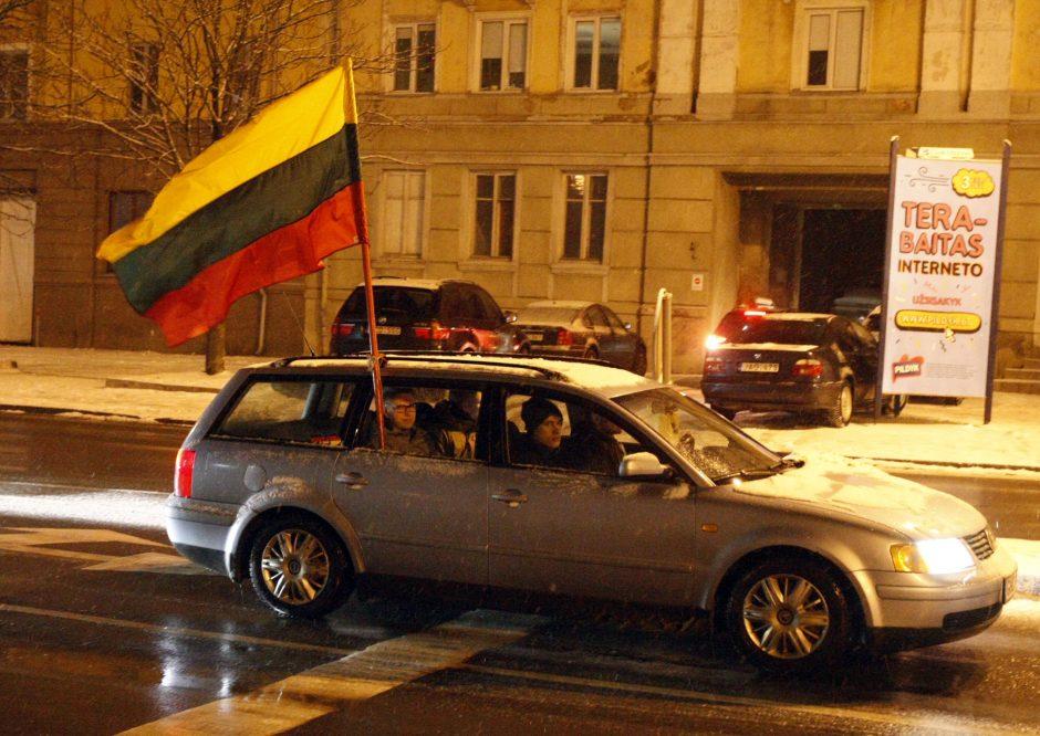 Vasario 19-oji Klaipėdos diena