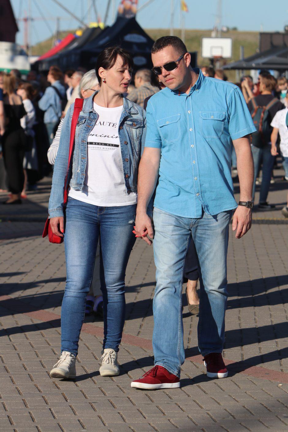 Birželio 14-oji Klaipėdos diena