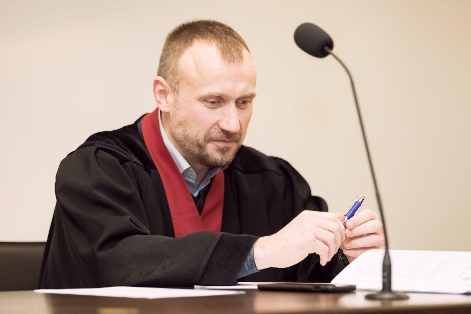 Brolių Černių teismas