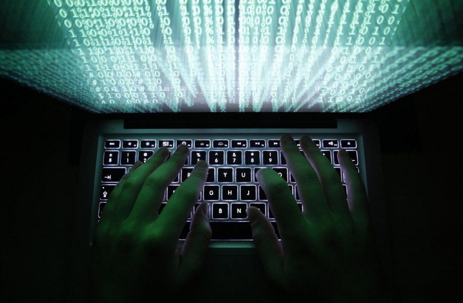 Penki mitai apie kibernetines grėsmes