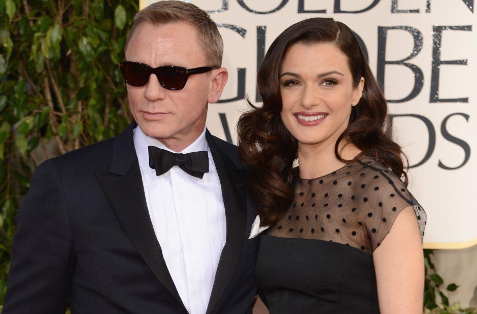 24-ąjį filmą apie Bondą kurs S. Mendesas, pagrindiniame vaidmenyje išliks D. Craigas