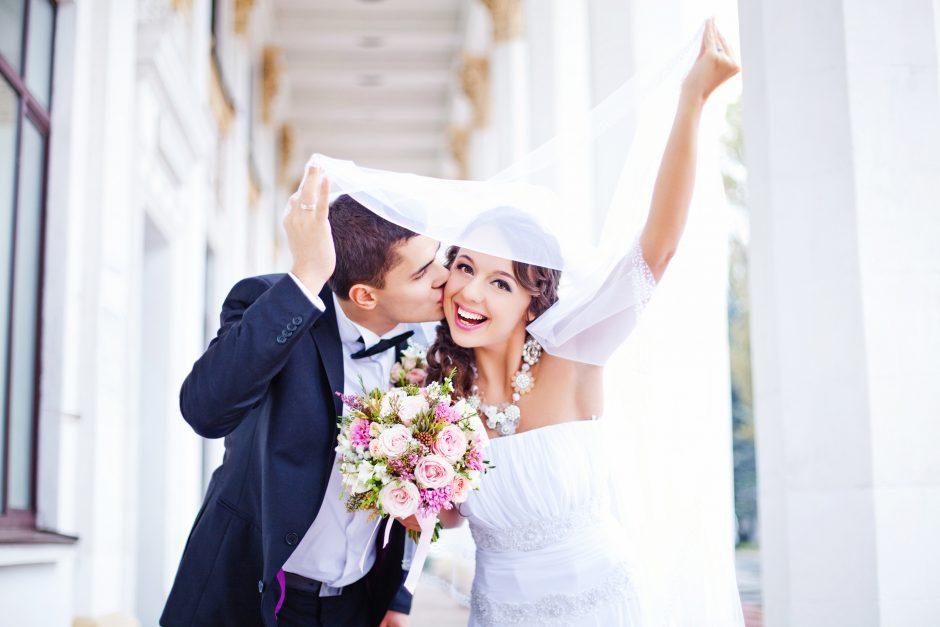Tikra šeima – tik susituokus?