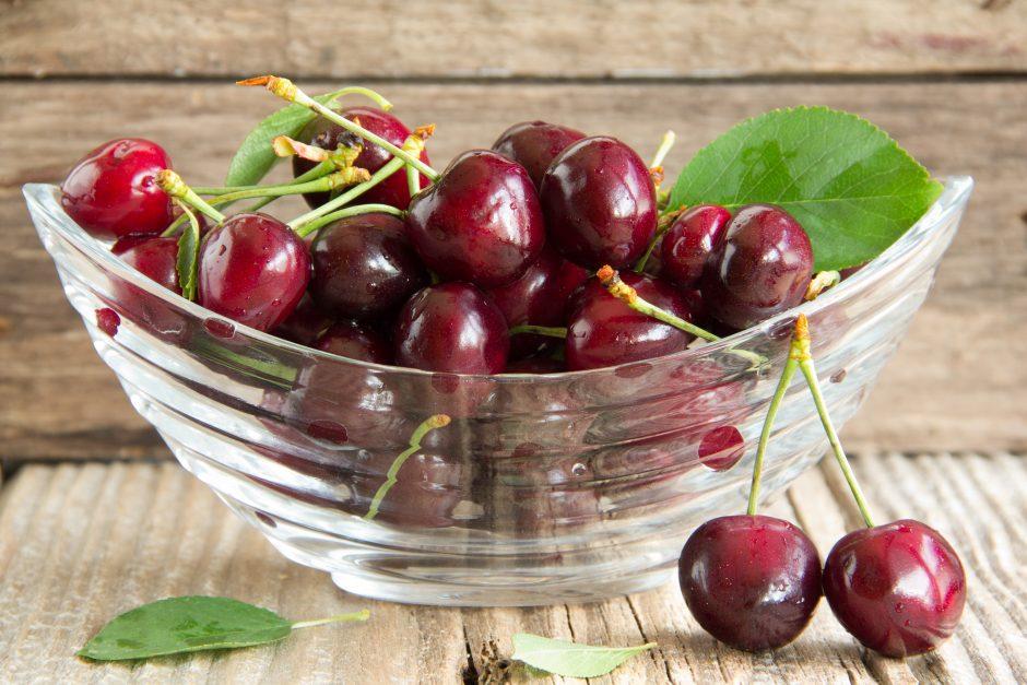 6 būdai vyšnių derliui įveikti (praktiški patarimai)