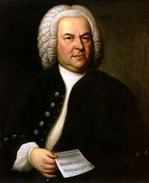 J. S. Bacho gimtadienis – su vargonais