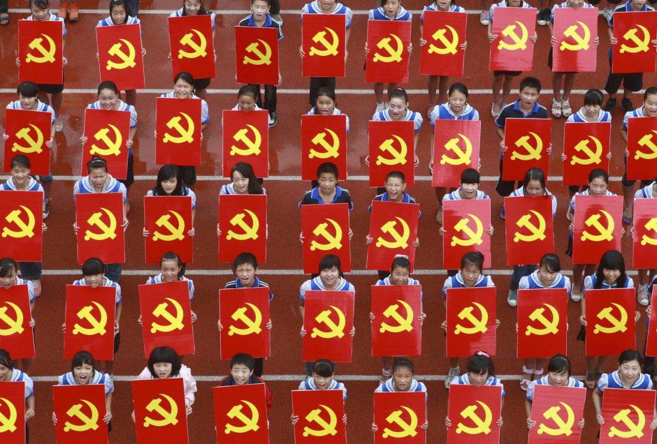 Kinija kino akimis: mokomės iš sėkmingiausiųjų