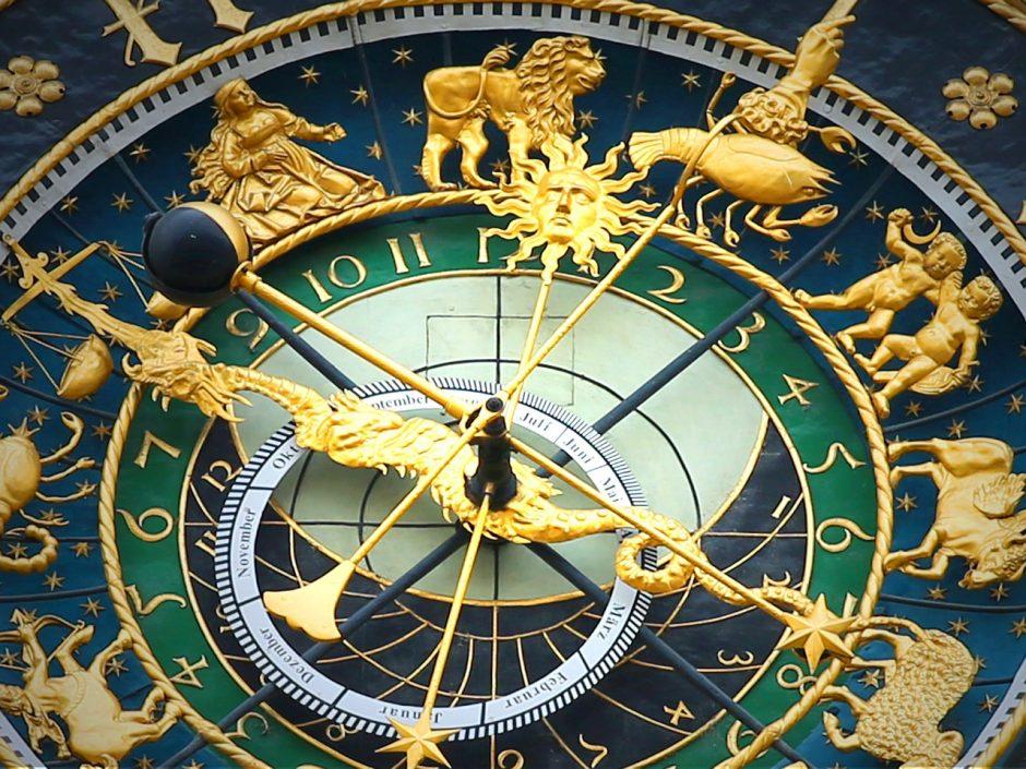Dienos horoskopas 12 zodiako ženklų (gruodžio 21 d.)