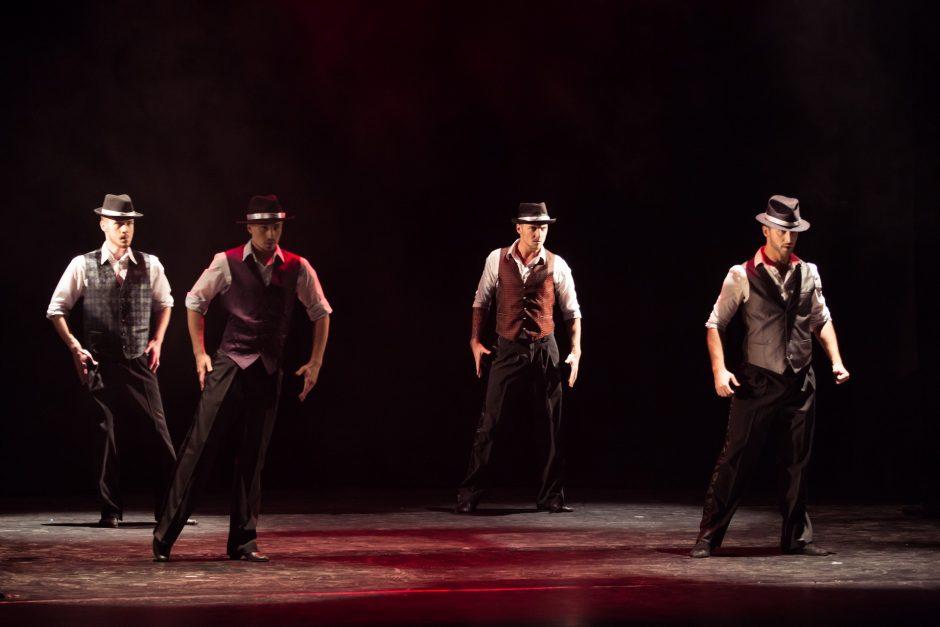 Šeštadieniniai tango, kurie sušildys pavasarį