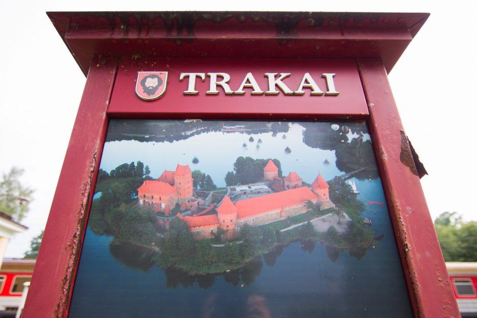 Dėl korupcijos nuteisti buvę Trakų vadovai nuo belangės išsisuko