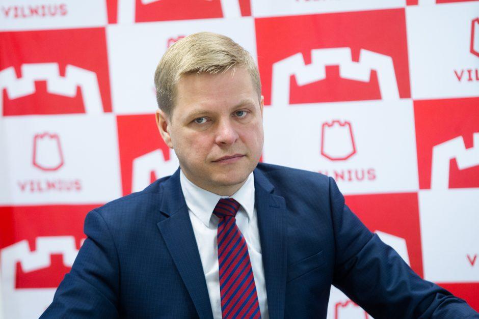 Vilniaus savivaldybė nutrauks nuomos sutartį su Š. Barto studija